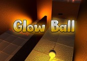 """""""Glow Ball"""" - The billiard puzzle game Steam CD Key"""