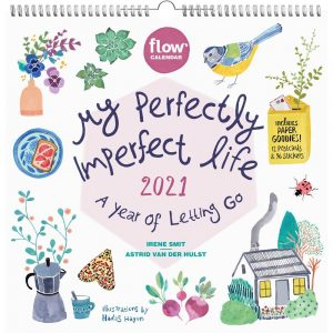 My Perfectly Imperfect Life Wall Calendar