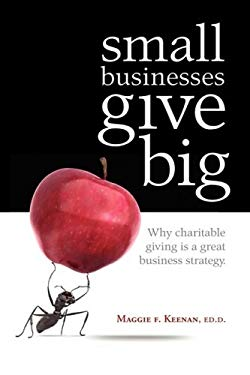 Small Businesses Give Big