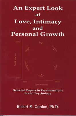 An Expert Look at Love, Intimacy and Personal Growth