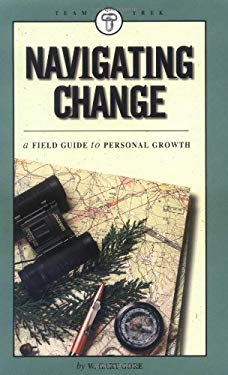 Navigating Change: A Field Guide to Personal Growth