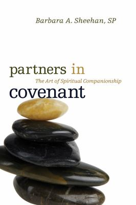 Partners in Covenant: The Art of Spiritual Companionship