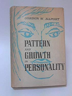 Pattern and Growth in Personality