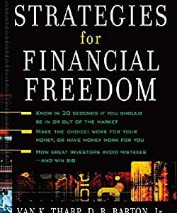 Safe Strategies for Financial Freedom