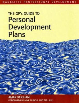 The Gp's Guide to Personal Development Plans (Radcliffe Professional Development Plan)