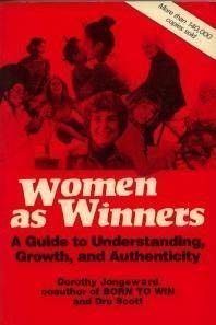 Women as Winners: Transactional Analysis for Personal Growth