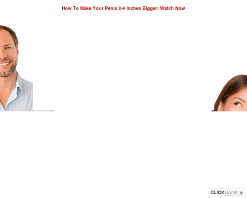 Penis Enlargement Remedy - Our Tailor-made Questionnaire Makes Us #1!